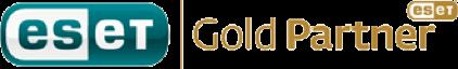 ESET Gold Parnter